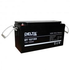 Аккумулятор Delta DT 12150 (12В/150Ач)