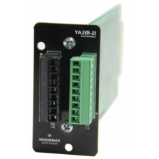 Карта IS-RELAY / Intellislot Relay Card for APM/NXC/NX