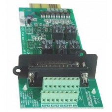 Плата релейная Intellislot relay card for GXT3 (RELAY CARD-PG)