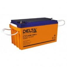 Аккумулятор Delta DTM 1265 L (12В/65Ач)