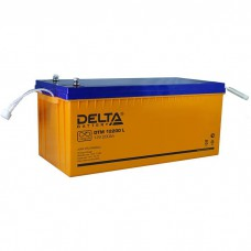 Аккумулятор Delta DTM 12200L (12В/200Ач)