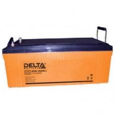 Аккумулятор Delta DTM 12230L (12В/230Ач)