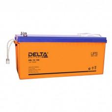 Аккумулятор Delta HRL 12-180 (12В/180Ач)