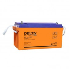 Аккумулятор Delta HRL 12-370W (12В/80Ач)