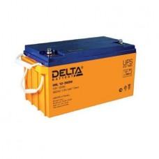 Аккумулятор Delta HRL 12-560W (12В/120Ач)