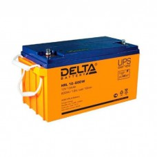 Аккумулятор Delta HRL 12-600W (12В/134Ач)