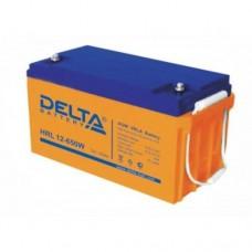 Аккумулятор Delta HRL 12-650W (12В/150Ач)