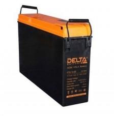 Аккумулятор Delta FTS 12-50 (12В/50Ач)