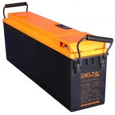 Аккумулятор Delta FTS 12-80 (12В/80Ач)