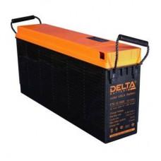 Аккумулятор Delta FTS 12-100X (12В/100Ач)