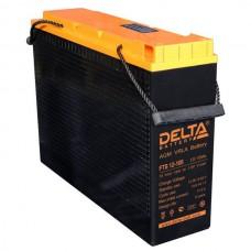 Аккумулятор Delta FTS 12-105 (12В/105Ач)