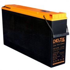 Аккумулятор Delta FTS 12-140 (12В/140Ач)