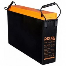 Аккумулятор Delta FTS 12-150 (12В/150Ач)