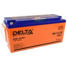 Аккумулятор Delta DTM 12150 I (12В / 150Ач)