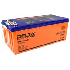Аккумулятор Delta DTM 12200 I (12В / 200Ач)