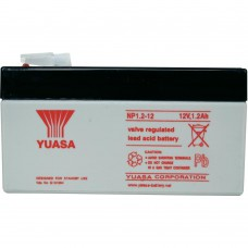 Аккумулятор Yuasa NP1.2-12 (1.2Ач/12В)