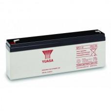 Аккумулятор Yuasa NP2.1-12 (2.1Ач/12В)