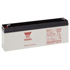 Аккумулятор Yuasa NP2.3-12 (2.3Ач/12В)