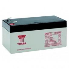 Аккумулятор Yuasa NP2.8-12 (2.8Ач/12В)