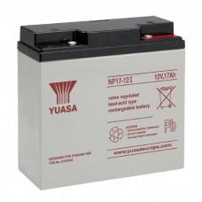 Аккумулятор Yuasa NP17-12I (17Ач/12В)