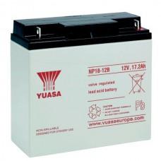 Аккумулятор Yuasa NP18-12B (18Ач/12В)