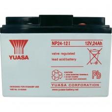 Аккумулятор Yuasa NP24-12I (24Ач/12В)