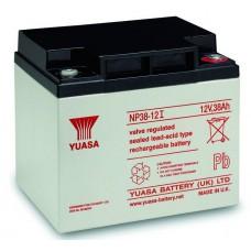 Аккумулятор Yuasa NP38-12I (38Ач/12В)