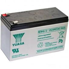 Аккумулятор Yuasa REW 45-12 (12V, 45W/Cell,10 min.)