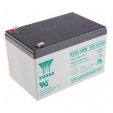Аккумулятор Yuasa RE 12-12 (12В /12Ач)