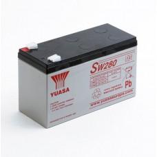 Аккумулятор Yuasa SW 280 (7Ач/12В)