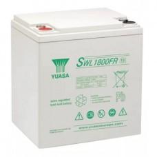 Аккумулятор Yuasa SWL1800 (55Ач/12В)