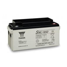 Аккумулятор Yuasa SWL1850 (66Ач/12В)