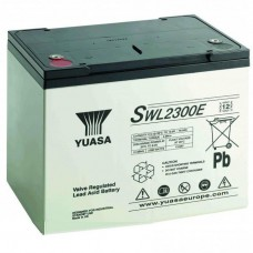 Аккумулятор Yuasa SWL2300 (78Ач/12В)