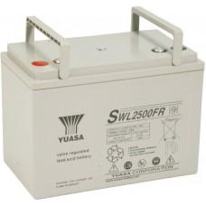 Аккумулятор Yuasa SWL2500FR (90Ач/12В)