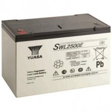 Аккумулятор Yuasa SWL2500 (90Ач/12В)