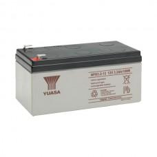 Аккумулятор Yuasa NPH3.2-12FR (12В / 3.2Ач)