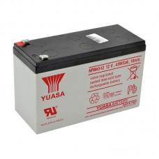 Аккумулятор Yuasa NPW45-12 (12V, 45W/Cell, 10 min.)