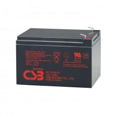 Аккумулятор CSB GP 12120 (12В/12Ач)