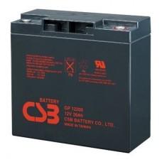 Аккумулятор CSB GP 12200 (12В/20Ач)