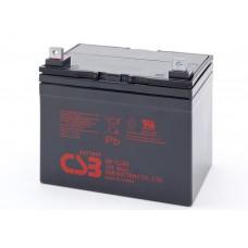 Аккумулятор CSB GP 12340 (12В/34Ач)