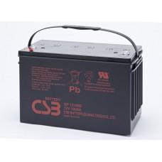 Аккумулятор CSB GP 121000 (12В/100Ач)