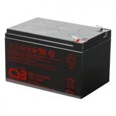 Аккумулятор CSB GPL 12120 (12В/12Ач)