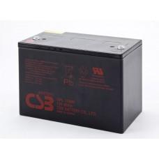Аккумулятор CSB GPL 12880 (12В/94Ач)