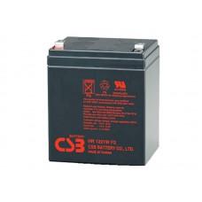 Аккумулятор CSB HR1227W F2(12В/7.5Ач)