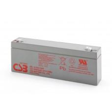 Аккумулятор CSB HRL 1210W (12В/2.7Ач)