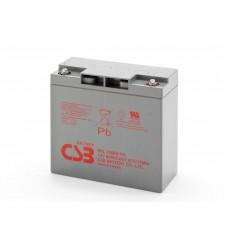 Аккумулятор CSB HRL 1280W (12В/20Ач)