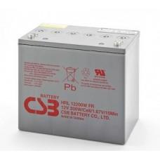 Аккумулятор CSB HRL 12200W (12В/50Ач)