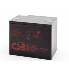 Аккумулятор CSB HRL 12280W (12В/70Ач)
