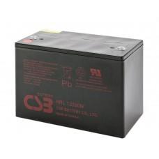 Аккумулятор CSB HRL 12330W (12В/83Ач)