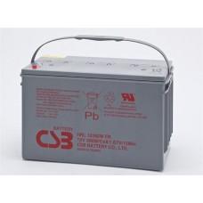 Аккумулятор CSB HRL 12390W (12В/98Ач)